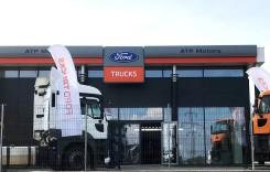 Camioane Ford Trucks în centrele ATP Motors