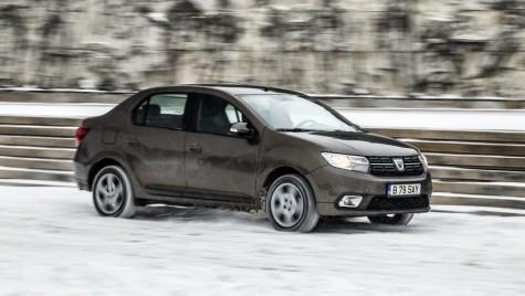 Dacia Logan este codașă la fiabilitate: raportul TÜV 2020