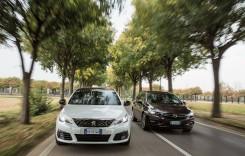 Test Opel Astra ST vs Peugeot 308 SW