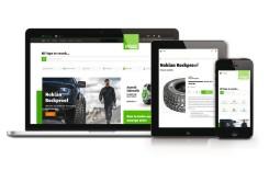 Nokian Tyres reinventează sistemul Dealer Services, destinat distribuitorilor de anvelope