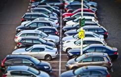 Maşini de 35.000 euro pentru instituţiile publice