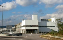 Renault investeşte masiv în producţia de maşini electrice