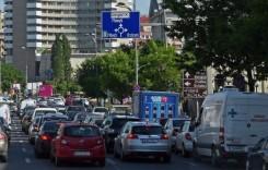 7 proiecte pentru fluidizarea traficului în Capitală