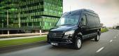 Cât costă noul Mercedes-Benz Sprinter în România?