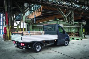 ercedes-Benz Sprinter 2019
