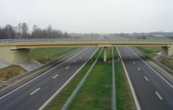 Noi probleme pe autostrada A2