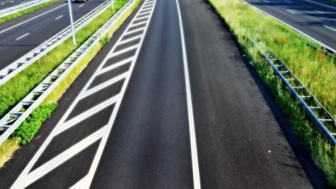 Deschiderea traficului pe A10 Sebeş-Turda, în 2019