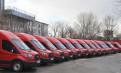 Poşta Română optimizează administrarea flotei