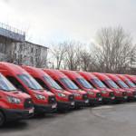 Poşta Română îşi asigură flota de peste 700 de vehicule