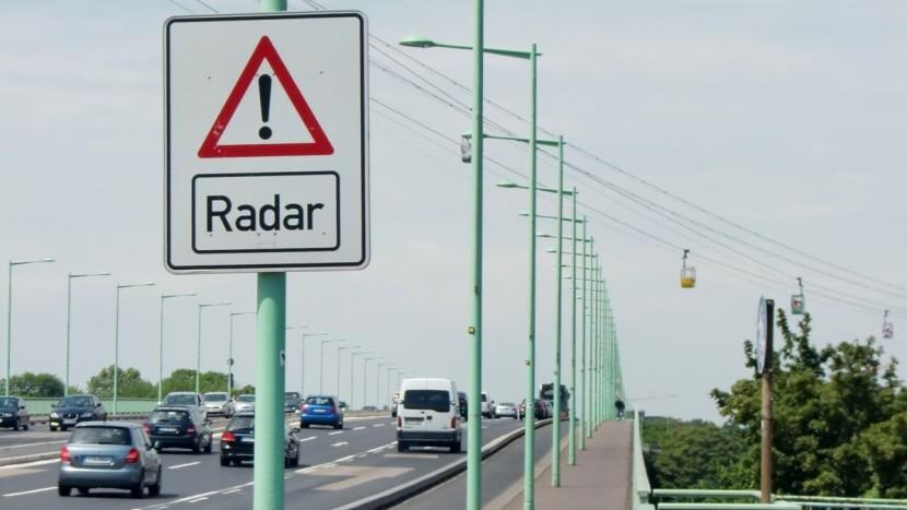 Legea radarelor