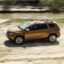 Test drive Dacia Duster 1.5 dCi 4WD Prestige