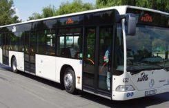Transportul public trece în administraţia Capitalei