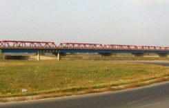 Circulaţie fără restricţii pe Podul de la Mărăcineni