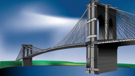 Podul suspendat de la Brăila primeşte finanţare europeană