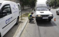 RAR. 1 din 10 maşini verificate poluează peste limita admisă