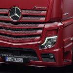 2019 Mercedes-Benz Actros