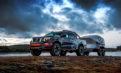 Nissan Navara Dark SKY Concept și Navara N-Guard la IAA