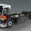 IAA 2018 Hanovra: DAF prezintă camioane electrice și hibrid