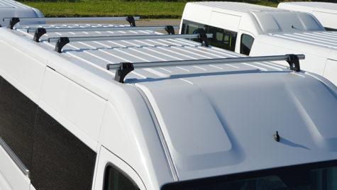 Barele profesionale, pentru o flota auto completă