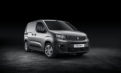 Tripleta Berlingo / Partner / Combo a devenit International Van Of The Year 2019