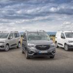 Noul Opel Combo - prețuri în România