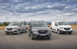 Noul Opel Combo – prețuri în România
