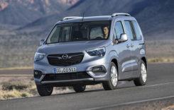 Test Opel Combo Life: 5 lucruri esențiale