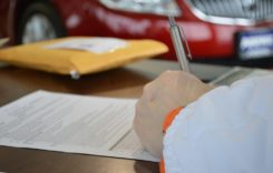 Afacerile din comerţul auto, în creştere cu 9,5%