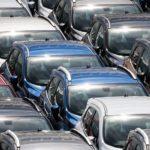 Piaţa auto din România, cea mai mare scădere din UE