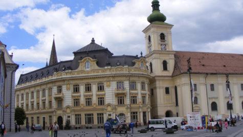 Ziua Internaţională fără maşini. Ce se întâmplă la Sibiu