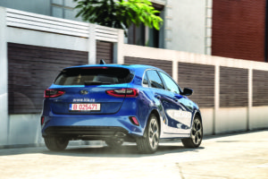 Kia Ceed 1.6 DSL HP Star