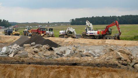 Cine va construi încă 33,9 km din autostrada Transilvania