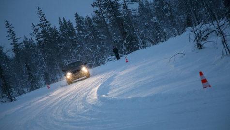Anvelopele Continental  WinterContact TS 860 se impun în testele clubului automobilistic ACE