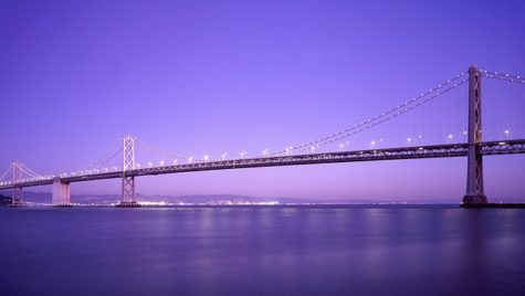 Cel mai lung pod maritim din lume şi ciudăţeniile sale