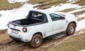 Exclusiv – primul test cu Dacia Duster Pick-Up