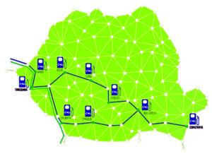 Diferența dintre gazul natural comprimat (CNG) și gazul petrolier lichefiat (GPL)