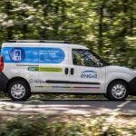 Test drive - Opel Combo 1.4 Turbo CNG L2H1