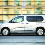 Test drive - Opel Combo Life