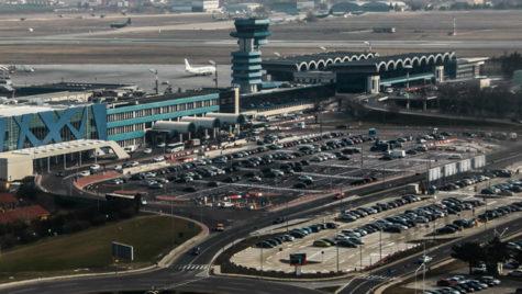 """36 de autoturisme prin Rabla pentru """"Aeroporturi Bucureşti"""""""