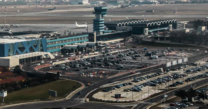Aeroporturi Bucureşti