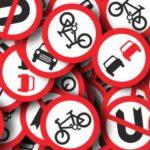 Investigaţie extinsă pe piaţa produselor de semnalizare rutieră