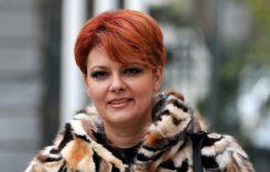 Preşedintele a respins-o pe Olguţa Vasilescu la Transporturi