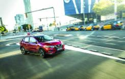 Test drive – Nissan Qashqai 1.3 DiG-T