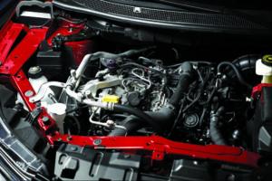 Test drive - Nissan Qashqai 1.3 DiG-T