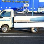 Test drive - Piaggio Porter Maxxi MultiTech