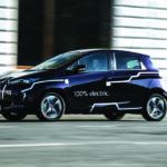 Test drive – Renault ZOE ZE 40 R110