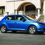 Test drive – Skoda Fabia 1.0 TSI Smart