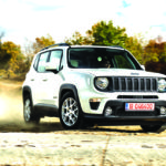 Test drive – Jeep Renegade 1.0 Turbo 4×2 Longitude