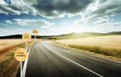Obiceiurile şi atitudinea în traficul din România