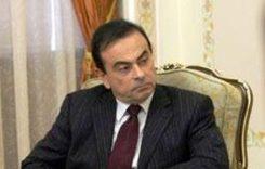 Carlos Ghosn a fost rearestat în Japonia